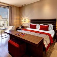 Olivia Plaza Hotel in Barcelona