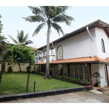 Olu Colombo Villa in Colombo