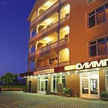 Olymp Hotel in Dagomys
