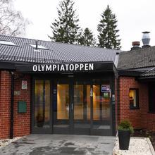 Olympiatoppen Sportshotel - Scandic Partner in Oslo
