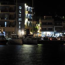 Olympic Hotel in Kalymnos