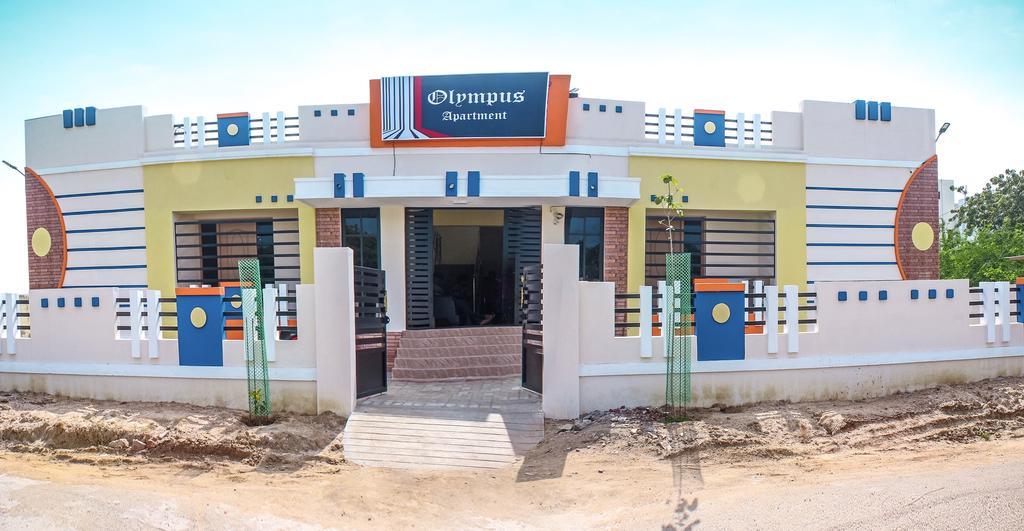 Olympus Service Apartment in Andaman