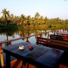 Om Lake Resort in Goa