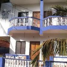 Om Sai Guest House in Patnem