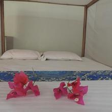 Om Sai Parvati Beach Resort in Pololem