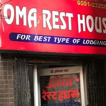 Oma Rest House in Moradabad