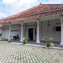 Omah Heritage in Yogyakarta