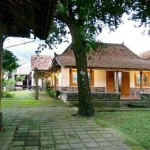 Omah Pitoe in Yogyakarta