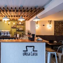 Omega House Hotel in Grefoaicele