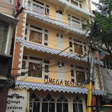 Omega Residency in Darjeeling
