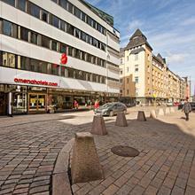 Omena Hotel Helsinki City Centre in Helsinki