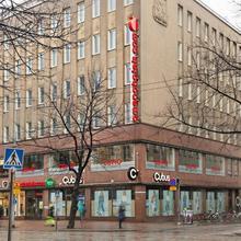 Omena Hotel Tampere in Tampere