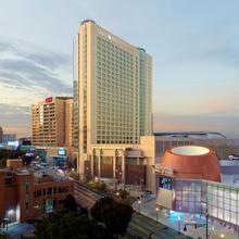 Omni Atlanta Hotel @ Cnn Center in Atlanta