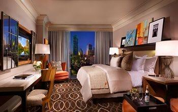 Omni Dallas Hotel in Dallas