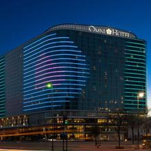 Omni Dallas Hotel in Dallas