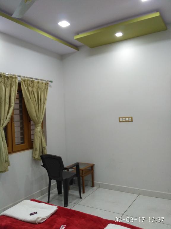 Omni Homestay in Bhuj