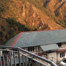 Omni Hotel Mcleodganj in Dharamshala