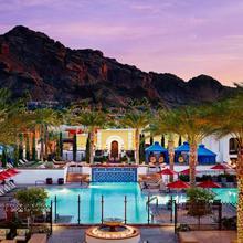 Omni Scottsdale Resort & Spa At Montelucia in Phoenix