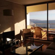 On The Beach Apartment in Vina Del Mar
