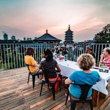 Once Artistic Inn Luoyang in Luoyang