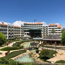Ondamar Hotel Apartamentos in Albufeira