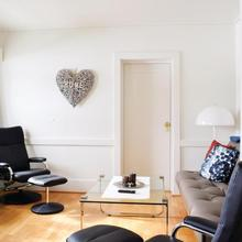 One-bedroom Apartment In Lillehammer in Nordsaeter