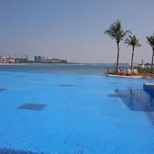 One Bedroom Apartment - Tiara Residence in Dubai