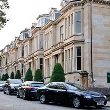 One Devonshire Gardens A Hotel Du Vin in Glasgow