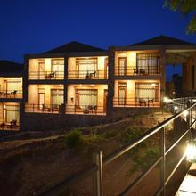 One Hotels Kumbhalgarh Forest Retreat in Ranakpur