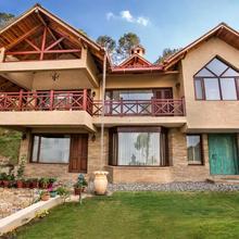 One Partridge Hill - Pura Stays in Nainital