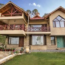 One Partridge Hill - Pura Stays in Nainital