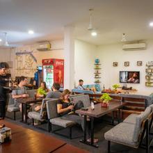 One Stop Hostel Siem Reap @ Pub Street in Siemreab