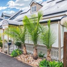One Thornbury in Brisbane
