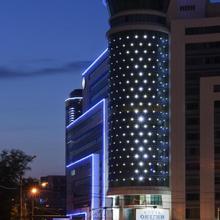 Onegin Hotel in Yekaterinburg