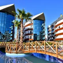 Onkel Residence in Antalya