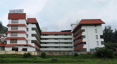 Ooty Gate Hotel in Coonoor
