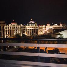 Opera House Hotel in Skopje