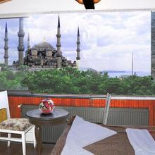Optimist Hotel in Istanbul