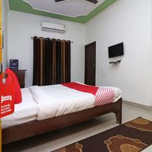 Optimum I-hotel in Agra