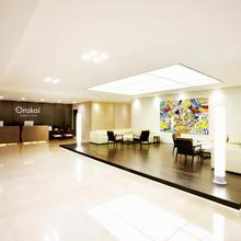 Orakai Insadong Suites in Seoul