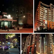 Orange County: Luxurious Ac Private Room For Homestay in Ghaziabad