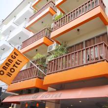 Orange Hotel in Bang Tao Beach