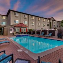 Orangewood Inn And Suites Midtown in Austin