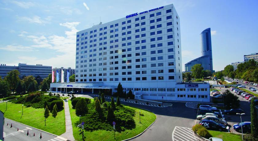 Orbis Hotel Wroclaw in Wroclaw