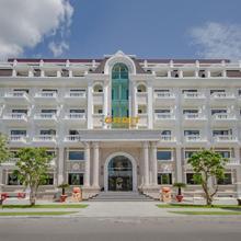 Orbit Resort & Spa in Nha Trang