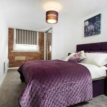 Orchard & Avenue Serviced Apartments in Leeds