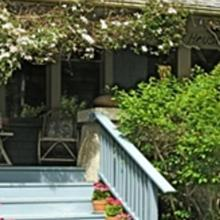 Orchard House Bed and Breakfast in Victoria