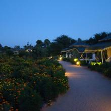 Orchard Tents & Tranquility in Pushkar