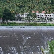 Orchard Valley Resort in Ilanji
