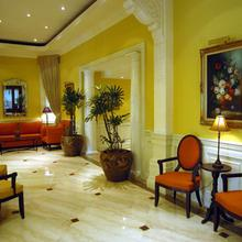 Orchid Garden Suite Manila in Manila